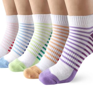 Why Sneaker Socks Are Better