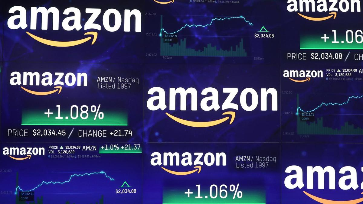 Is It a Good Idea to Invest in The Amazon Stocks?