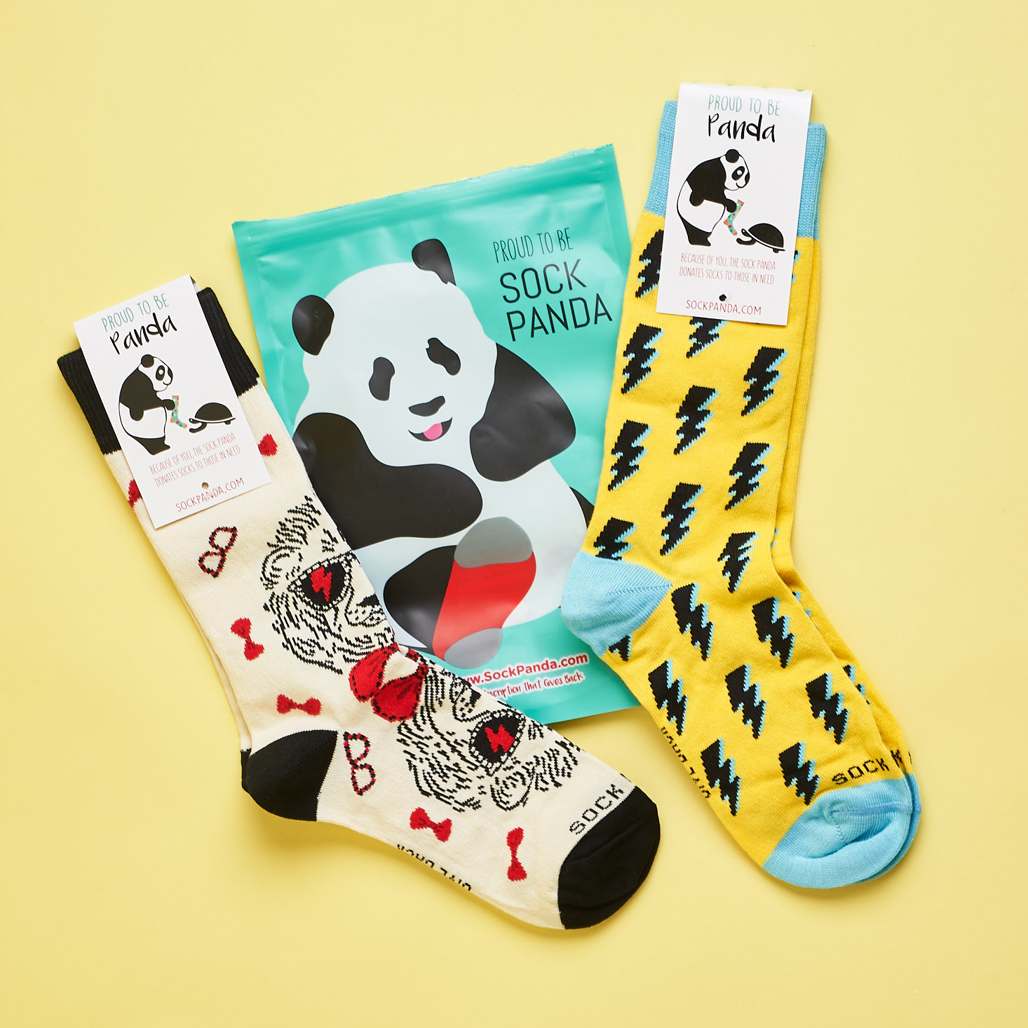 Is A Sock Subscription Worth It?