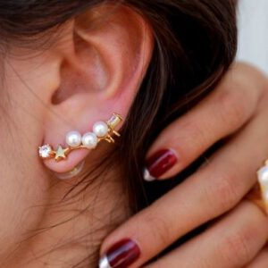 How to Wear Statement Earrings Like a Pro