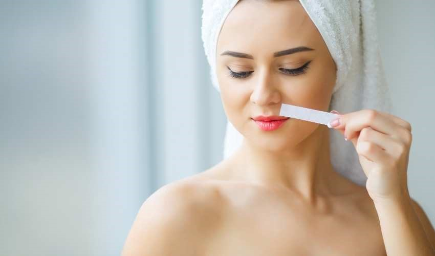How to Get Rid of Unwanted Facial Hair 2021?